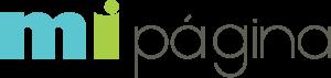 mi pagina new logo
